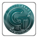 Glasswerks Inc. logo
